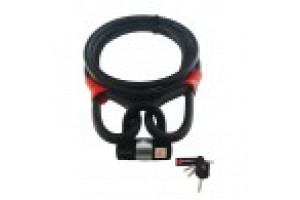 DoubleLock kabelslot Cable Lock BEAST