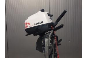 Yamaha 6 pk korstaart  4 takt (Verkocht)