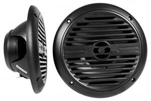 Speaker set Planet Audio