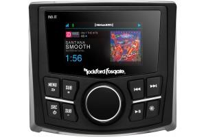 Rockford Fosgate radio