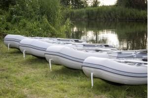 Rubberboot XC PRO 270