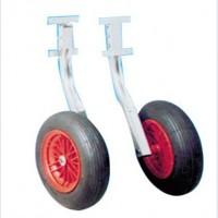 Trolley & Transportwielen
