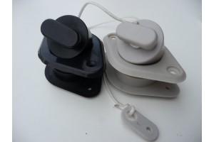 Lensstop compleet 22 mm
