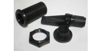 Lenskoker / lensplug kit