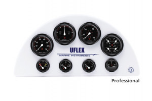Watertankmeter Uflex