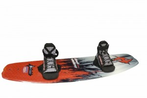 Wakeboard Black Widow