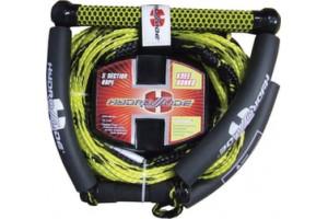 Wakeboard  Slalom rope 2 segmenten