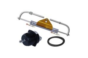 Hydraulische stuursysteem tot 125 pk