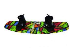 Body Glove wakeboard Crux