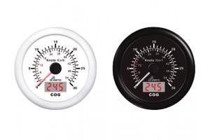 Wema GPS Snelheidsmeter / kompas