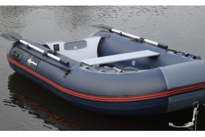 Rubberboot 230