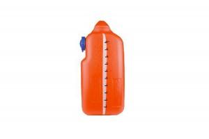 Brandstoftank 25 liter