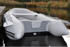 Rubberboot 330
