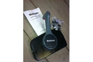 Gashendel zijmontage Suzuki