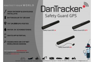 Gps Tracker Safety