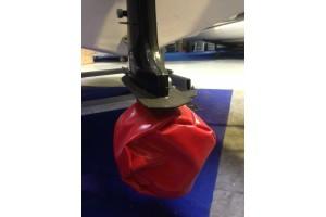 Propeller hoezen voor uw veiligheid