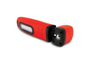 Werklamp  7 led  Redfuel