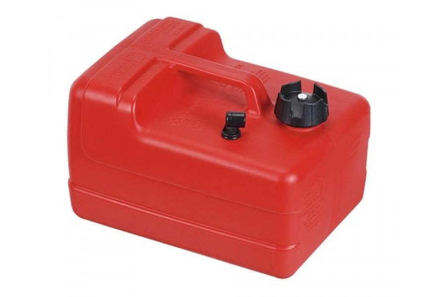 brandstof en tankmeters